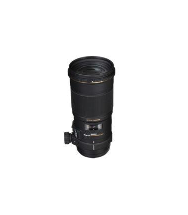 Sigma 180mm f2.8 APO Macro EX DG OS HSM Lens (for Canon)
