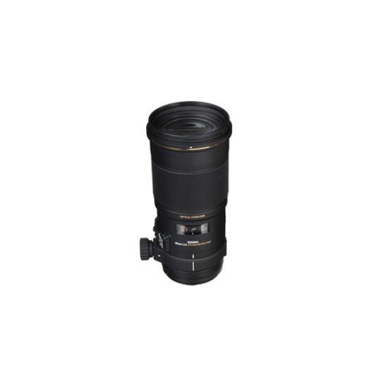 Sigma 180mm f2.8 APO Macro EX DG OS HSM Lens (for Nikon)