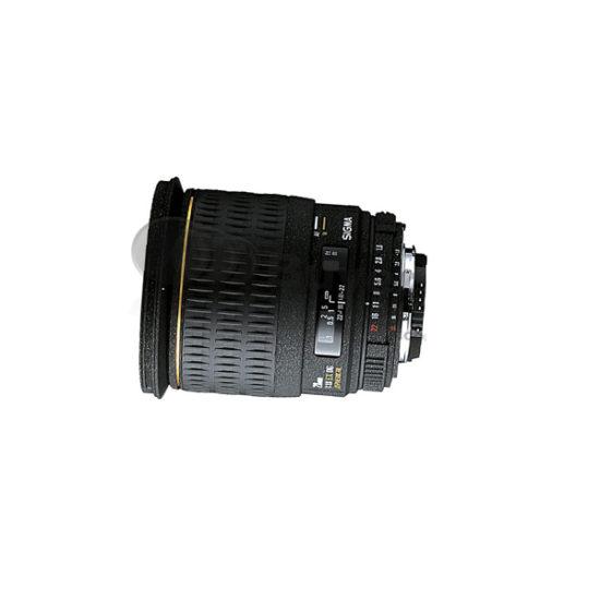 Sigma 28mm F1.8 EX DG ASPHERICAL MACRO (Sony A)