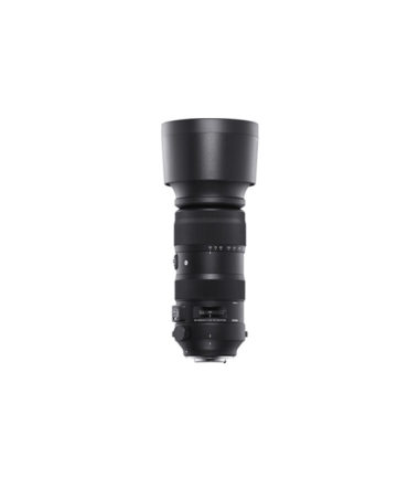 Sigma 60-600mm f4.5-6.3 DG OS HSM Sports Lens for Nikon F