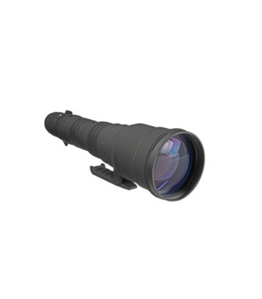 Sigma APO 300-800mm f5.6 EX DG HSM Lens for Nikon F