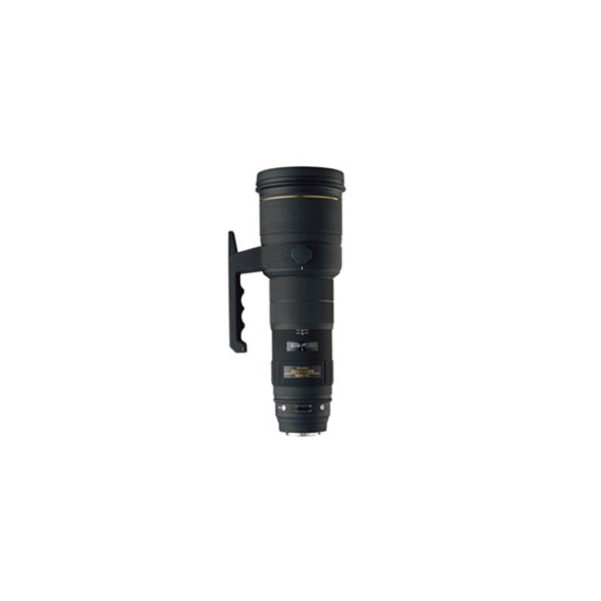 Sigma APO 500mm F4