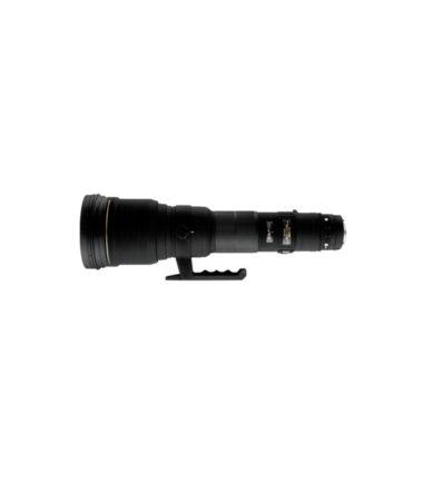 Sigma APO 800mm f5.6 EX DG HSM (Nikon)
