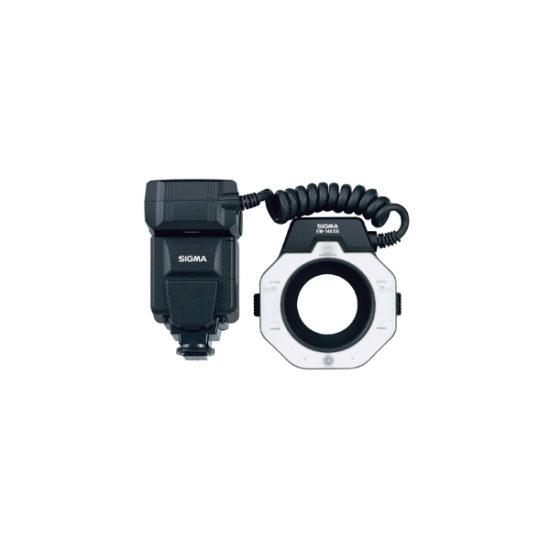 Sigma EM-140 DG Ring Flash (Canon)