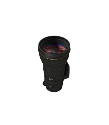 Sigma Telephoto 300mm f2.8 EX DG HSM Autofocus Lens for Canon EOS