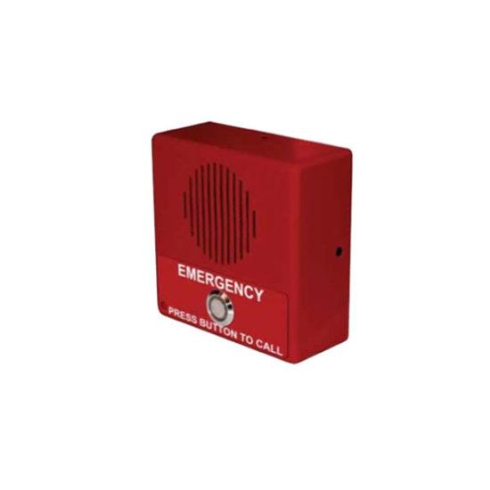 Singlewire InformaCast® Emergency Indoor Intercom