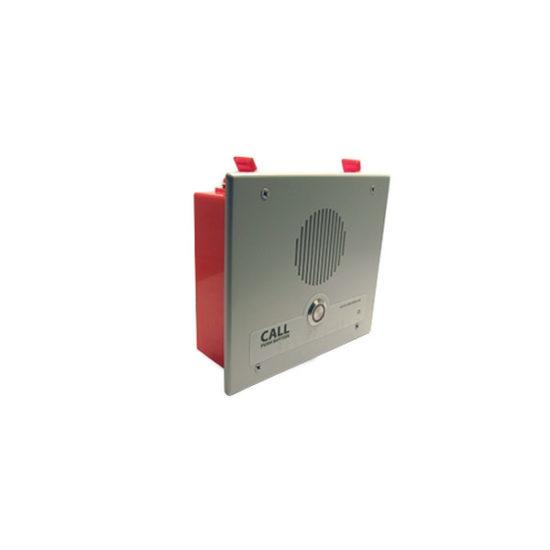 Singlewire InformaCast® Indoor Intercom Flush Mount