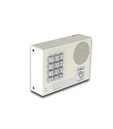 Singlewire InformaCast® Indoor Intercom with Keypad