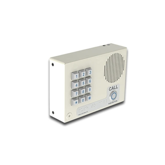Singlewire InformaCast® Indoor Intercom with Keypad