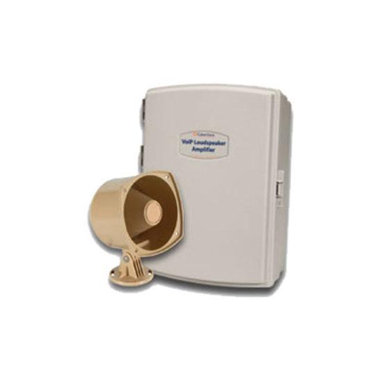 Singlewire InformaCast Loudspeaker Amplifier-PoE
