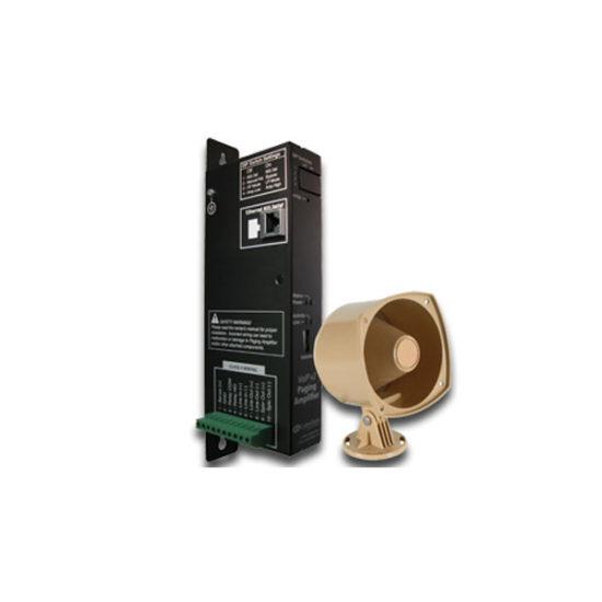 Singlewire InformaCast Paging Amplifier