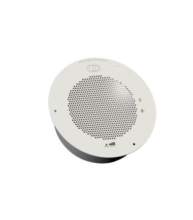 Singlewire InformaCast® Speaker, Gray White