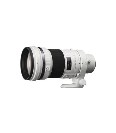 Sony 300mm F2.8 G SSM II (SAL300F28G2)