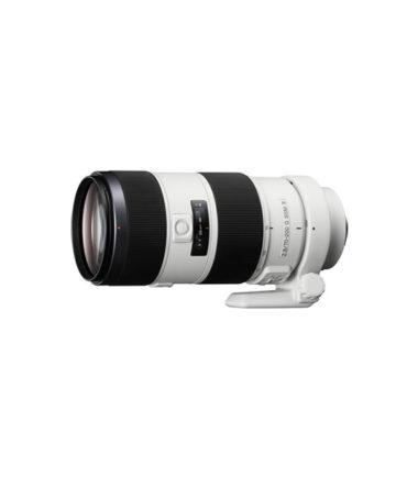 Sony 70-200mm F2.8 G SSM II (SAL70200G2)