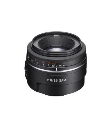 Sony 85mm F2.8 SAM (SAL85F28)