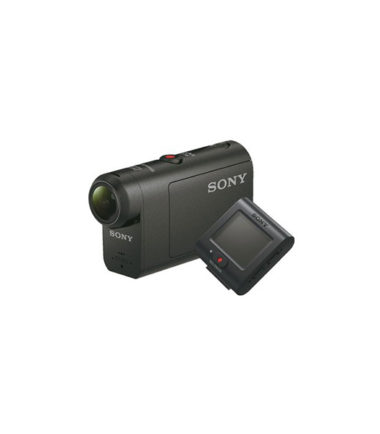 Sony Action Cam HDR-AS50R Black