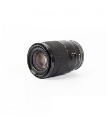 Sony E 18-135mm f3.5-5