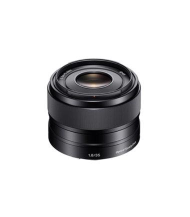 Sony E 35mm f1