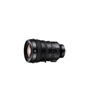 Sony E PZ 18-110mm f4 G OSS Lens (SELP18110G, Bulk Pack)