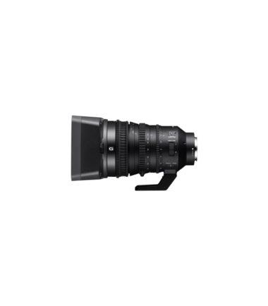 Sony E PZ 18-110mm f4 G OSS Lens (SELP18110G, Retail Box)