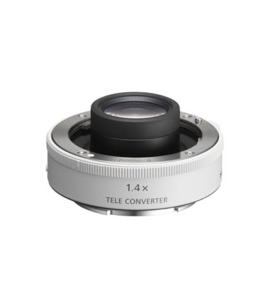 Sony FE 1.4x Teleconverter (SEL14TC)