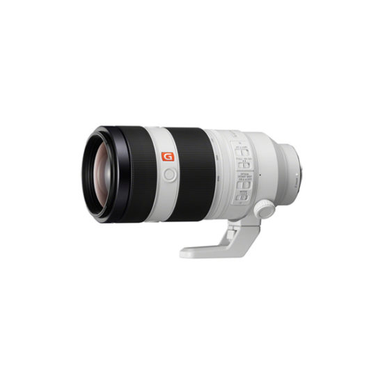 Sony FE 100-400mm f4.5-5.6 GM OSS Lens (SEL100400GM)
