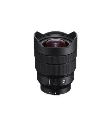 Sony FE 12-24mm f4 G Lens (SEL1224G)