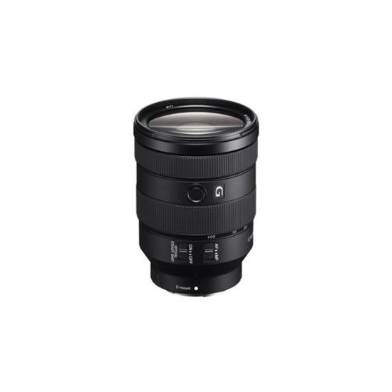Sony FE 24-105mm f4 G OSS Lens (SEL24105G, Retail Packing)