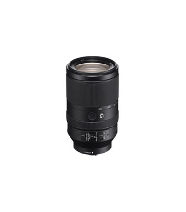 Sony FE 70-300mm f4.5-5
