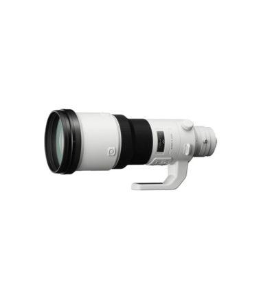 Sony G SSM 500mm F4.0 (SAL500F40)