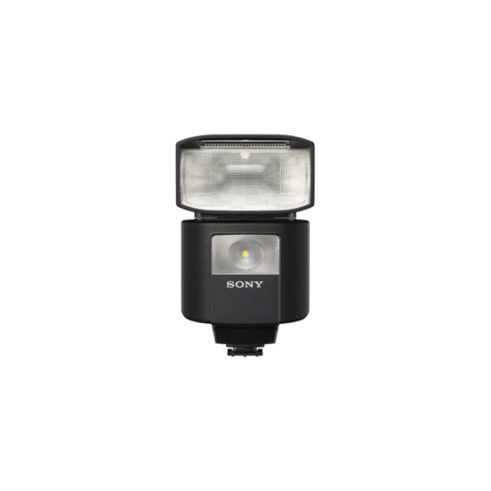Sony HVL-F45RM Flash Light Black