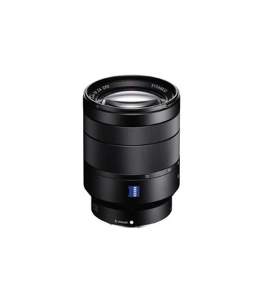 Sony Vario-Tessar T FE 24-70mm F4 ZA (OSS SEL2470Z)