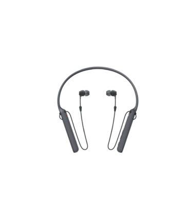 Sony WI-C400 Wireless In-ear Headphone (White)
