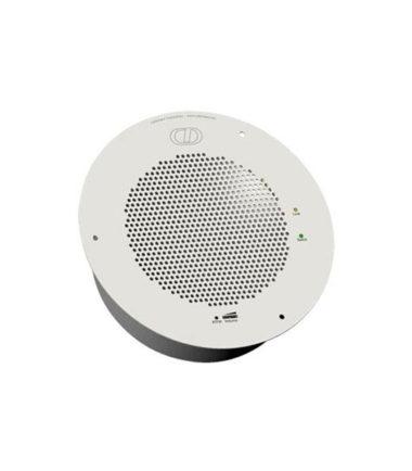 Syn-Apps Ceiling Mounted Speaker - Gray White
