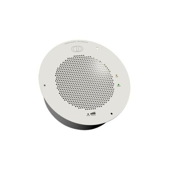 Syn-Apps Ceiling Mounted Speaker - Gray White
