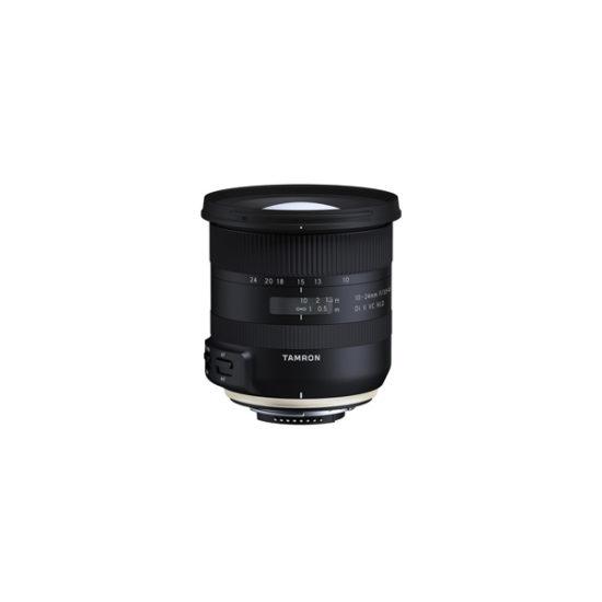 Tamron 10-24mm f3.5-4.5 Di II VC HLD Lens for Canon EF (B023E)