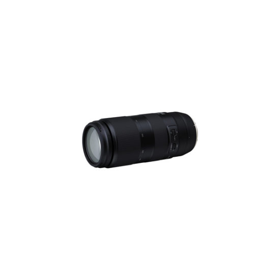 Tamron 100-400mm F4.5-6.3 Di VC USD For Nikon (A035N)