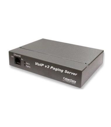 VoIP to Multicast Paging Server V3