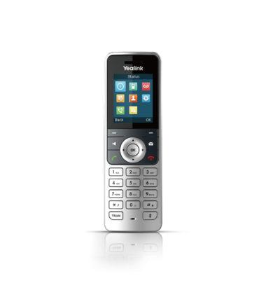 W53H SIP DECT IPPhone Handset
