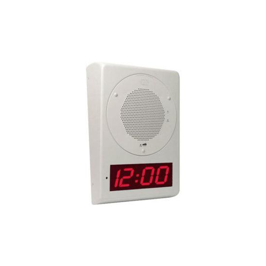 Wall Mount Clock Kit - Signal White