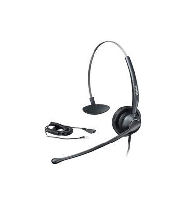 Wideband Headset for Yealink IP Phone