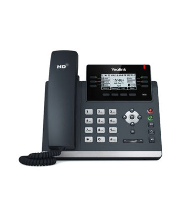 Yealink SIP-T41S Skype for Business Edition