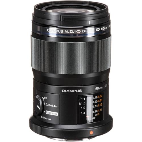 Olympus M.Zuiko Digital ED 60mm f2