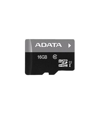 ADATA MicroSDHC Class 10 (16GB)