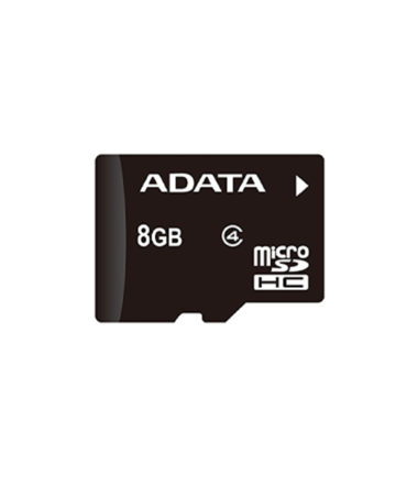 ADATA MicroSDHC Class 4 (8GB)