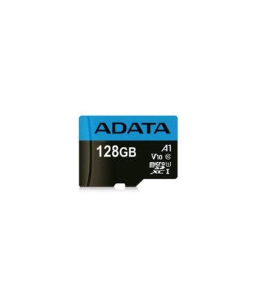 ADATA MicroSDXC Class 10 (128GB)