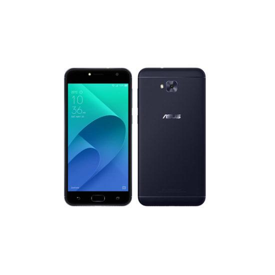 ASUS ZenFone 4 Selfie ZD553KL Dual SIM 64GB-4GB Black