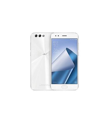 ASUS ZenFone 4 ZE554KL Dual SIM 64GB-6GB White