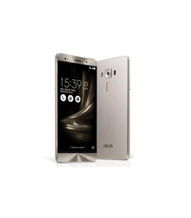ASUS Zenfone 3 Deluxe 5.5 ZS550KL Dual SIM Silver (64GB4GB)