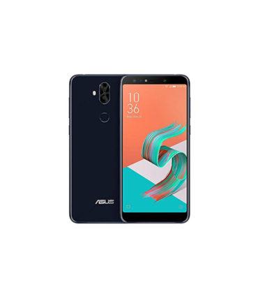 ASUS Zenfone 5Q ZC600KL (64GB-4GB, Black)